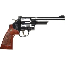 SMITH & WESSON 27 CLASSIC .357 6.5