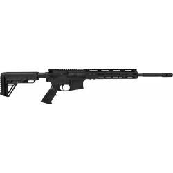 "ATI MIL-SPORT AR-15 5.56 NATO 16"" 30RD M-LOK NANO PART BLACK"