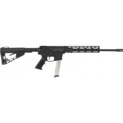 """ATI MIL-SPORT AR-15 9MM 16"""" 31RD M-LOK BLACK"""