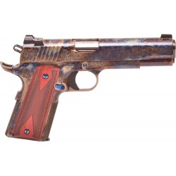 STAND MANU 1911 45 ACP CASE COLORED #1 ENGRAVING