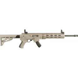 RUGER 10/22 .22LR W/ATI AR-22FDE STOCK COLLAPSIBLE STK 15SH