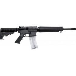 RRA LAR-22 MID A4 POLY .22LR 6 POS STK 16