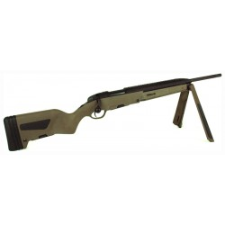 STEYR SCOUT RIFLE .308 WINCHESTER 19