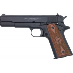 CHIAPPA 1911-22 .22LR 5 10RD BLACK/WOOD