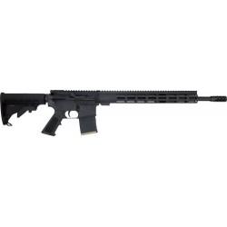 """GLFA AR15 .450 BUSHMASTER 18"""" NIT BBL BLACK"""