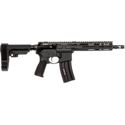 BCM RECCE-9 MCMR AR15 PISTOL .300AAC 9