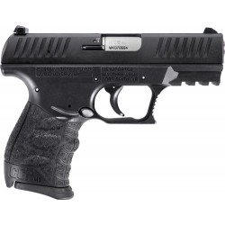 WALTHER CCP M2 .380ACP 3.54 FS 8-SHOT BLACK POLYMER