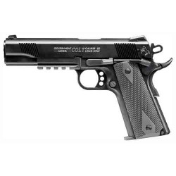 WALTHER COLT 1911 RAILGUN .22LR AS 10SH BLUED