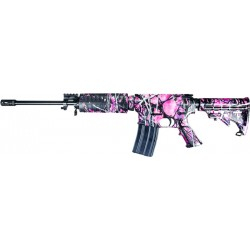WINDHAM WEAPONRY R16SLFTT-C4 SL CARBINE .223 MUDDY GIRL