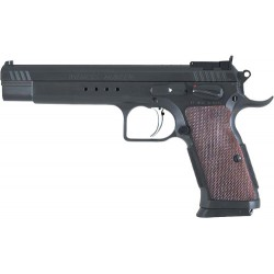 EAA WITNESS HUNTER 10MM AS 15-SHOT BLUED WOOD