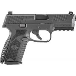 FN 509 MIDSIZE 9MM LUGER 10-SHOT BLACK