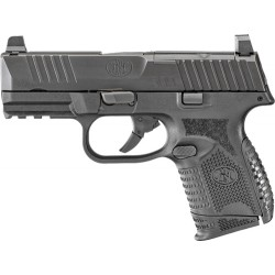 FN 509 COMPACT MRD 9MM LUGER 2-10RD BLACK