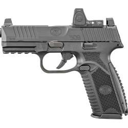 FN 509 MIDSIZE MRD 9MM LUGER 15-SHOT BLACK