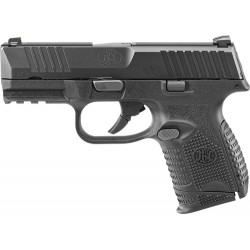 FN 509 COMPACT 9MM LUGER 2-10RD BLACK