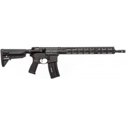 "BCM RECCE-16 MCMR AR-15 5.56MM 16"" MCMR AR-15 5.56MM 16  M-LOK BLACK"