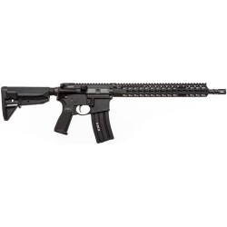 "BCM RECCE-16 KMR-A AR-15 5.56MM 16"" KEYMOD BLACK"