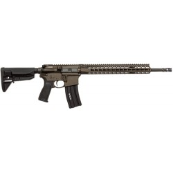"BCM RECCE-16 KMR-A AR-15 5.56MM 16""  KEYMOD DARK BRONZE"