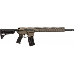 BCM RECCE-16 KMR-A AR-15 5.56MM 16