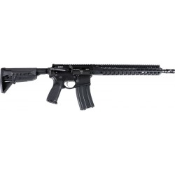 "BCM RECCE-14 KMR-A AR-15 5.56MM 14.5"" KEYMOD BLACK"