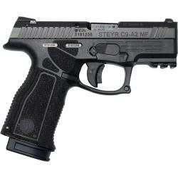 STEYR C9-A2 MF 9MM 3.8