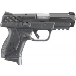 RUGER AMERICAN .45 ACP 10-SHOT BLACK MATTE SYNTHETIC