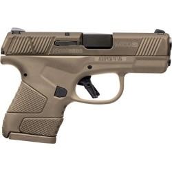 """MB MC-1 9MM LUGER 3.4"""" 7-SHOT FDE"""