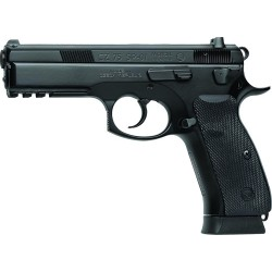 CZ 75 SP-01 TACTICAL 9MM TRITIUM SIGHTS 18RD MAG  - 10RD ALSO AVAILABLE