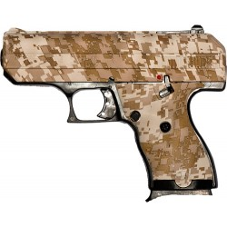 HI-POINT PISTOL C9 9MM COMPACT8SH DESERT DIGITAL