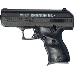HI-POINT PISTOL C9 9MM 8RD YEET CANNON G1 BLACK