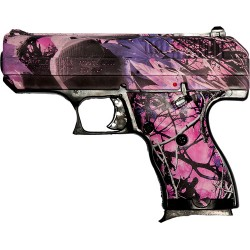 HI-POINT PISTOL C9 9MM COMPACT8SH PINK CAMO