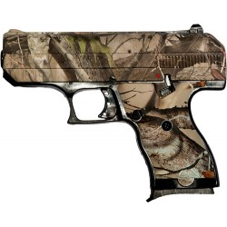 HI-POINT PISTOL C9 9MM COMPACT8SH WOODLAND CAMO