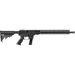 CMMG RIFLE RESOLUTE 100 MK17 9MM (SIG) 21RD BLACK
