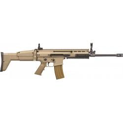 FN SCAR 16S 5.56MM NATO 10RND FDE USA