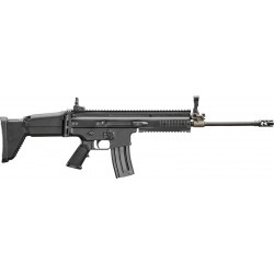 FN SCAR 16S 5.56MM NATO 10RD BLACK USA