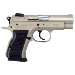 EAA WITNESS COMPACT 9MM 13RD. FS WONDER FINISH SYNTHETIC