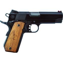 AMERICAN CLASSIC BOBCUT .45ACP ADJ BLUE WOOD 8-SHOT