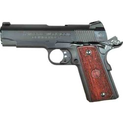 AMERICAN CLASSIC COMMANDER .45 ACP ADJ BLUE WOOD 8-SHOT
