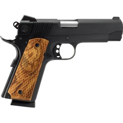 AMERICAN CLASSIC COMMANDER 9MM ADJ BLUE WOOD 9-SHOT