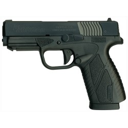 BERSA BP CC .380 ACP FS8 SHOT MATTE BLACK