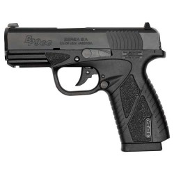 BERSA BP CC 9MM FS8 SHOT MATTE BLACK