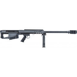BARRETT MODEL 95 RIFLE .50BMG 29