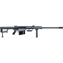 BARRETT M82A1 RIFLE .50BMG 29