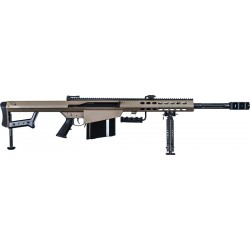 BARRETT M82A1 RIFLE .50BMG 20