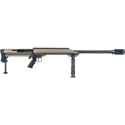 BARRETT MODEL 99 RIFLE .50BMG 29