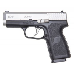 KAHR ARMS CW9 9MM REAR DAY SIGHT FRONT NIGHT SIGHT MATTE S/S
