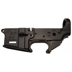 ANDERSON LOWER AR-15 STRIPPED RECEIVER 5.56 NATO