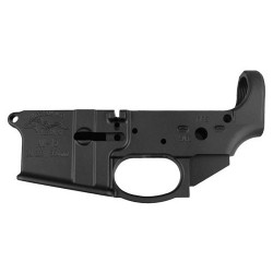 ANDERSON LOWER AR-15 STRIPPED RECEIVER 5.56 NATO CLOSED