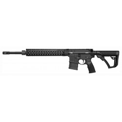 "DANIEL DEF. M4 CARBINE MK12 5.56X45 18"" 20RD NO SIGHTS"