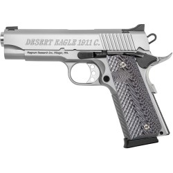 DESERT EAGLE 1911 COMMANDER .45 ACP 4.3