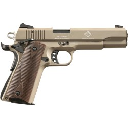 "GERMAN SPORT 1911 .22LR 5"" TAN/BLACK 10RD"